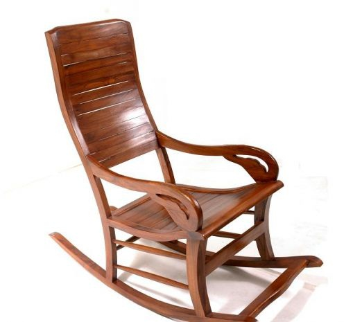 des rocking chairs pas ch re adapt s tous les budgets. Black Bedroom Furniture Sets. Home Design Ideas