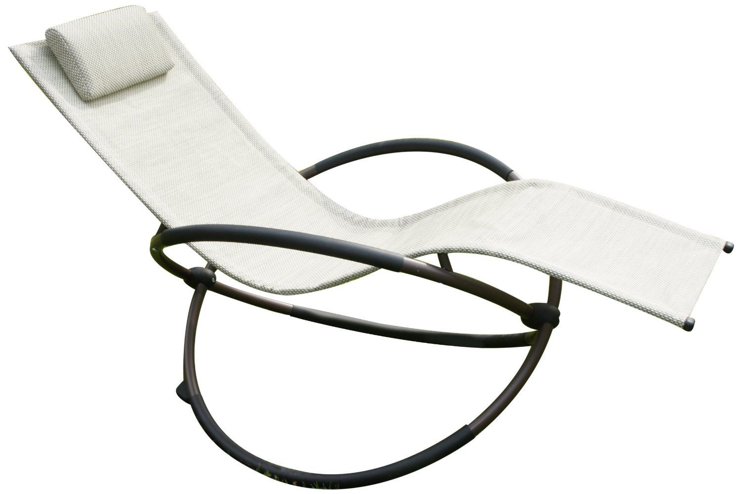 Des rocking chairs design d coratifs for Le jardin qui bascule streaming